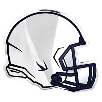 Picture of Penn State Embossed Helmet Emblem