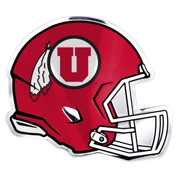 Picture of Utah Embossed Helmet Emblem