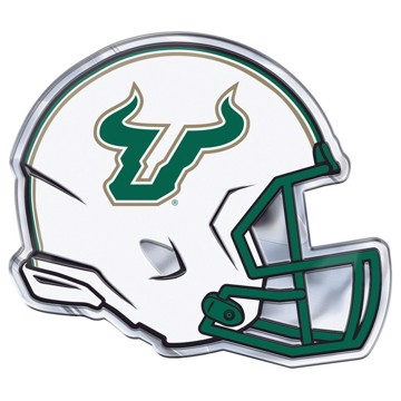 Picture of South Florida Embossed Helmet Emblem