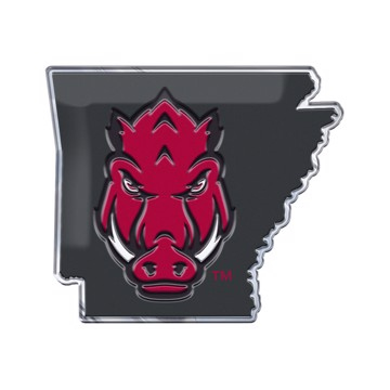 Picture of Arkansas Embossed State Emblem