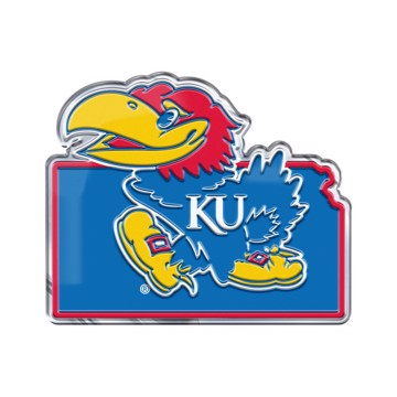 Picture of Kansas Embossed State Emblem