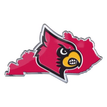 Picture of Louisville Embossed State Emblem