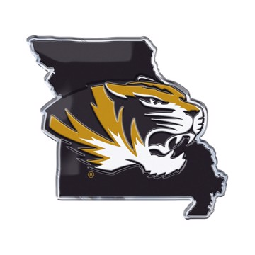 Picture of Missouri Embossed State Emblem