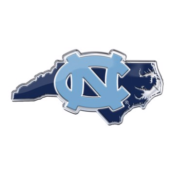 Picture of North Carolina Embossed State Emblem