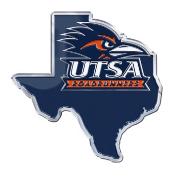 Picture of UTSA Embossed State Emblem