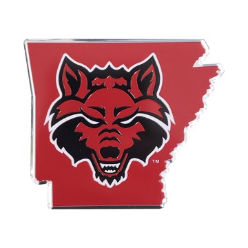 Picture of Arkansas State Embossed State Emblem