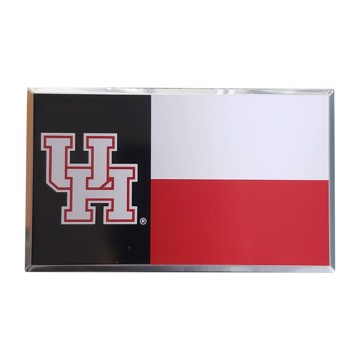 Picture of Houston Embossed State Flag Emblem