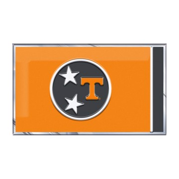 Picture of Tennessee Embossed State Flag Emblem