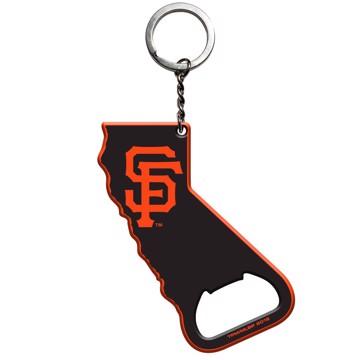 Picture of MLB - San Francisco Giants Keychain Bottle Opener