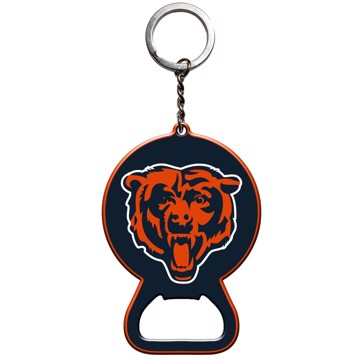 Picture of NFL - Chicago Bears Keychain Bottle Opener