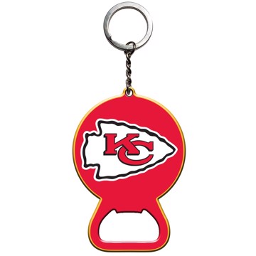 Picture of NFL - Kansas City Chiefs Keychain Bottle Opener