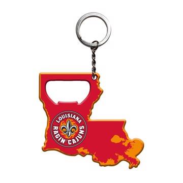 Picture of Louisiana-Lafayette Keychain Bottle Opener