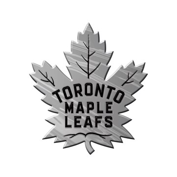 Picture of NHL - Toronto Maple Leafs Molded Chrome Emblem
