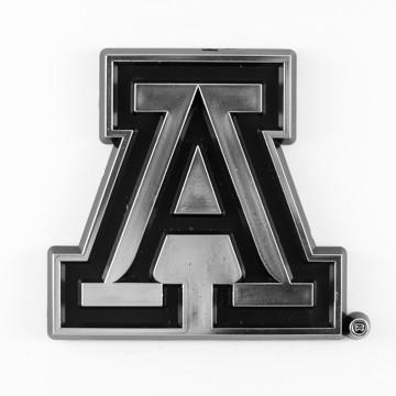 Picture of Arizona Molded Chrome Emblem