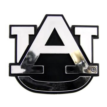 Picture of Auburn Molded Chrome Emblem