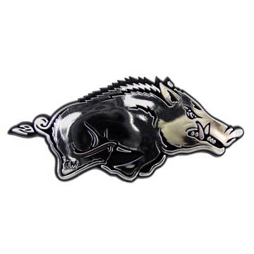 Picture of Arkansas Molded Chrome Emblem