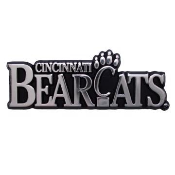 Picture of Cincinnati Molded Chrome Emblem