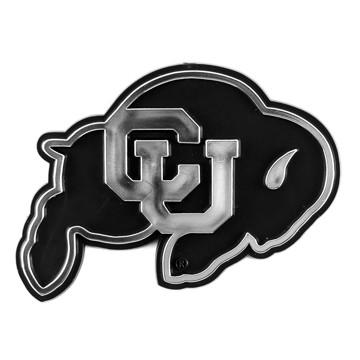 Picture of Colorado Molded Chrome Emblem