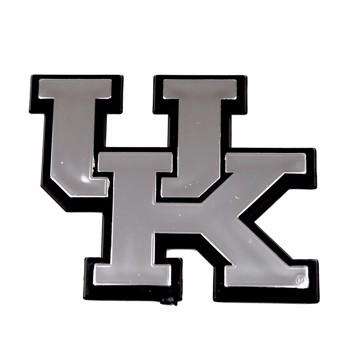 Picture of Kentucky Molded Chrome Emblem