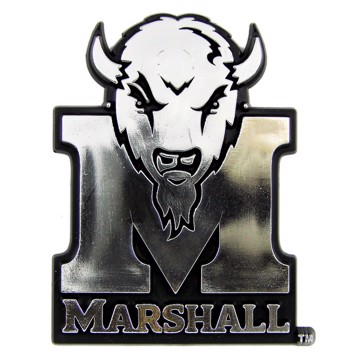 Picture of Marshall Molded Chrome Emblem