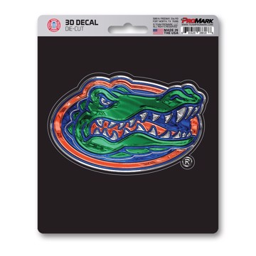 Picture of Florida 3D Decal