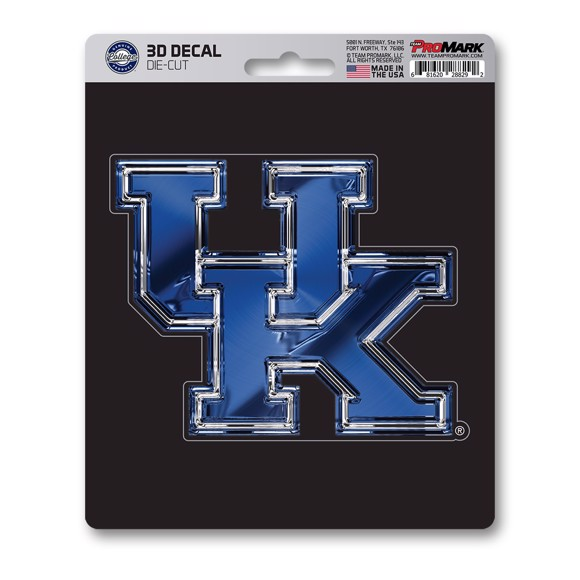 Picture of Kentucky 3D Decal
