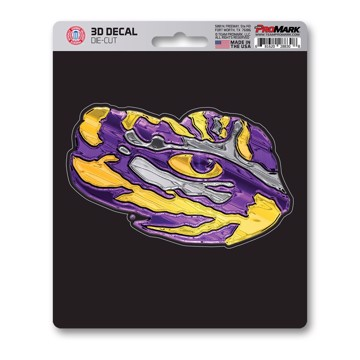 Picture of LSU 3D Decal