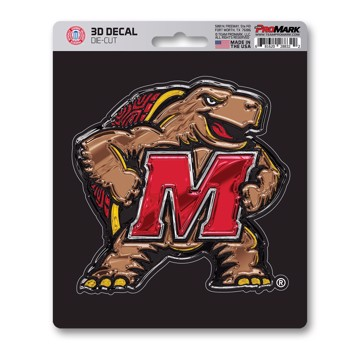 Picture of Maryland 3D Decal