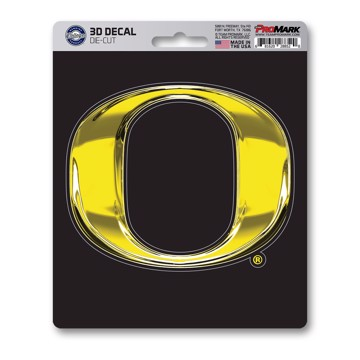Picture of Oregon 3D Decal