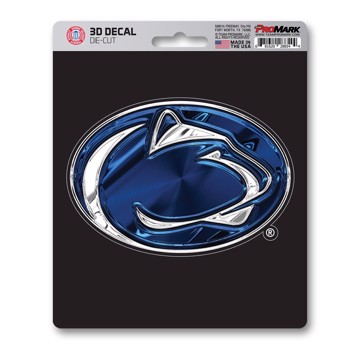 Picture of Penn State 3D Decal