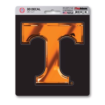 Picture of Tennessee 3D Decal