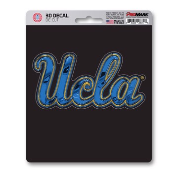 Picture of UCLA 3D Decal