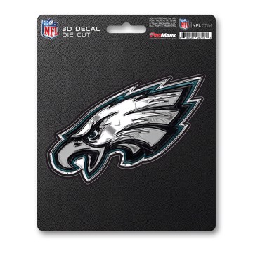 Picture of NFL - Philadelphia Eagles 3D Decal