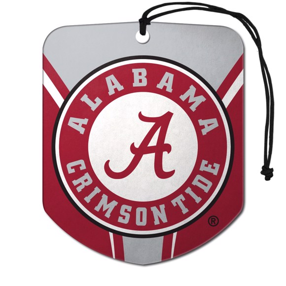 Picture of Alabama Air Freshener 2-pk
