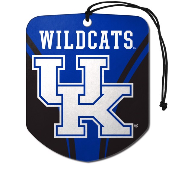 Picture of Kentucky Air Freshener 2-pk