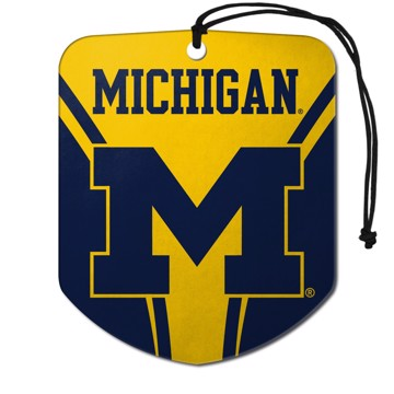 Picture of Michigan Air Freshener 2-pk