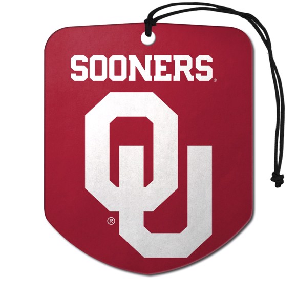 Picture of Oklahoma Air Freshener 2-pk