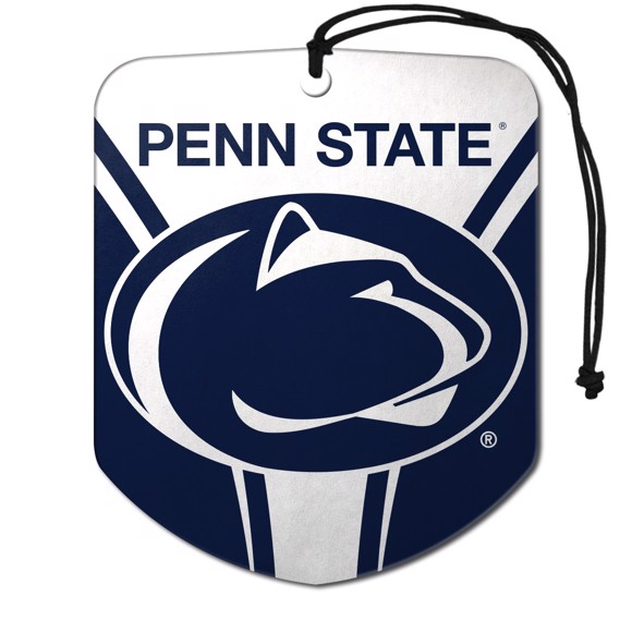 Picture of Penn State Air Freshener 2-pk