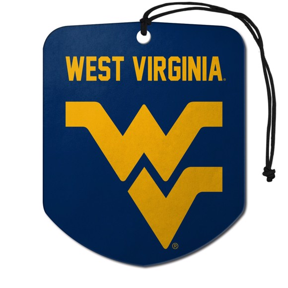 Picture of West Virginia Air Freshener 2-pk