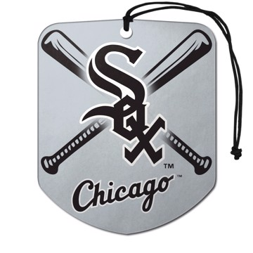 Picture of MLB - Chicago White Sox Air Freshener 2-pk
