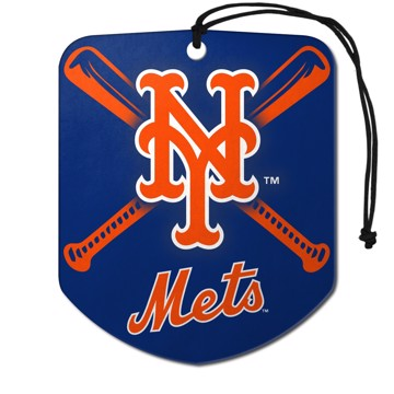Picture of MLB - New York Mets Air Freshener 2-pk