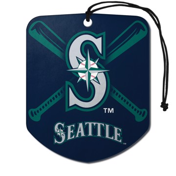 Picture of MLB - Seattle Mariners Air Freshener 2-pk