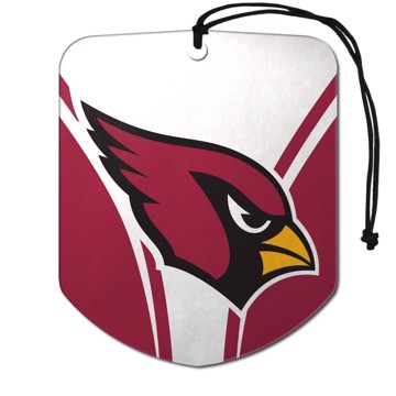 Picture of NFL - Arizona Cardinals Air Freshener 2-pk