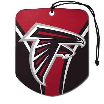 Picture of NFL - Atlanta Falcons Air Freshener 2-pk
