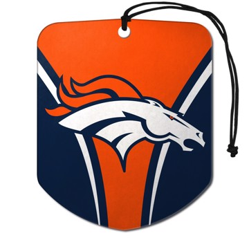 Picture of NFL - Denver Broncos Air Freshener 2-pk