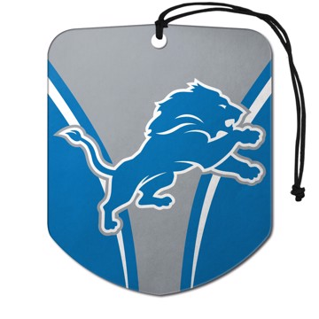 Picture of NFL - Detroit Lions Air Freshener 2-pk