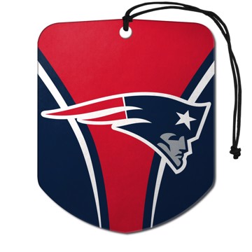 Picture of NFL - New England Patriots Air Freshener 2-pk