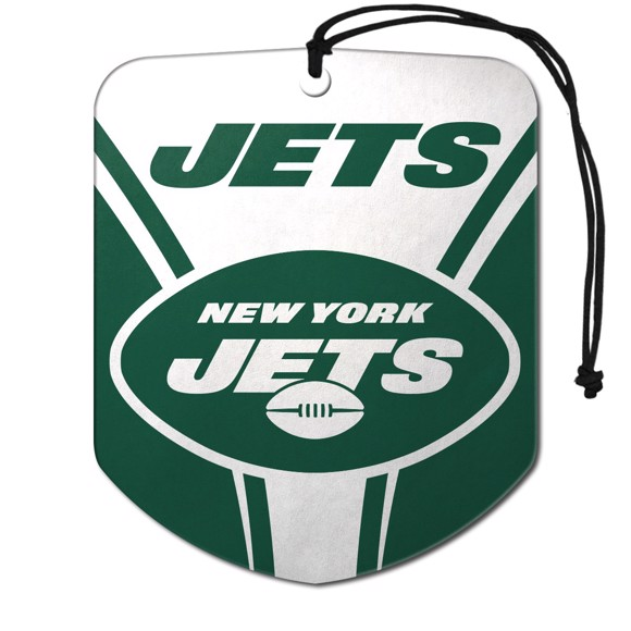 Picture of NFL - New York Jets Air Freshener 2-pk