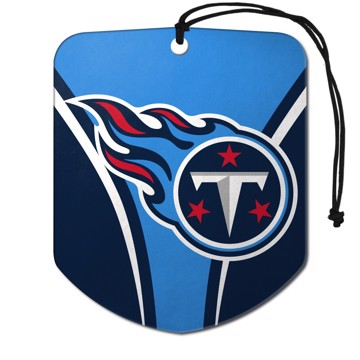 Picture of NFL - Tennessee Titans Air Freshener 2-pk