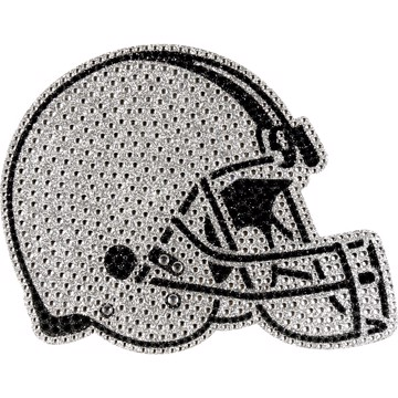 Picture of NFL - Cleveland Browns Bling Decal